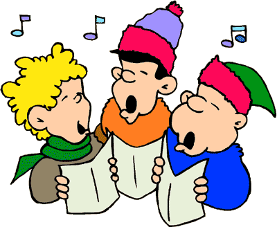 singing-clipart-Carolers_3