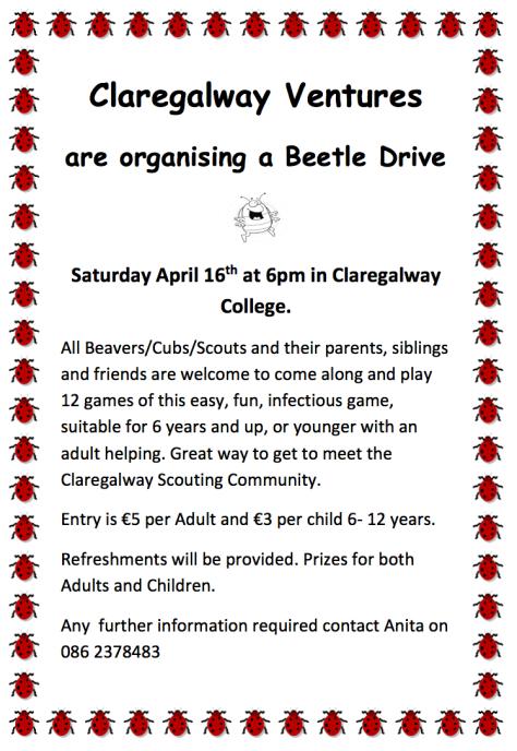 Beetle Drive Ventures